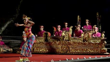 Gamelan – Bali