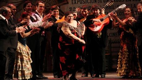 Sevilla – Flamenco