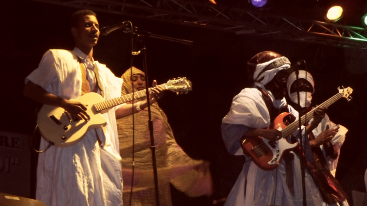 Mali – Groupe Agna and Tuareg