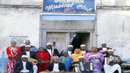 Zanzibar – Taarab